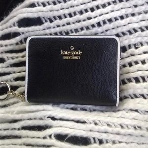 Mini Kate space wallet